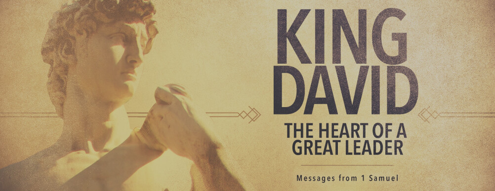 King David Sermon Series