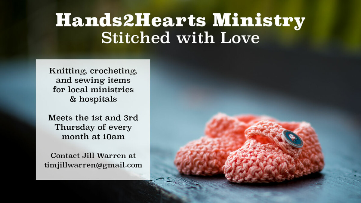 Hands2Heart Ministry