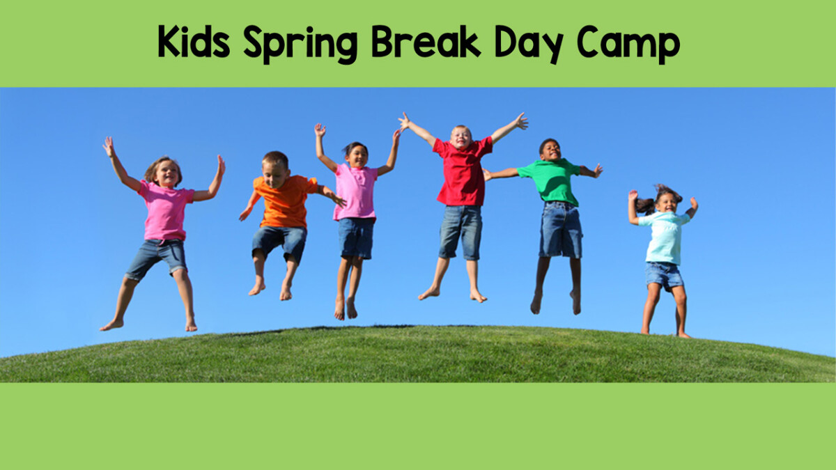 Kids Spring Break Day Camp